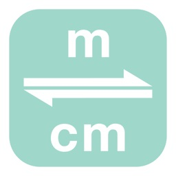 Meters to Centimeters | m to cm