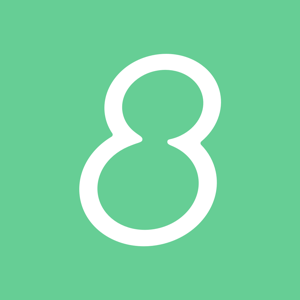 8fit - Workouts, meal plans and personal trainer Health & Fitness app