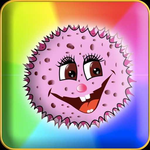 Baby Game - Sponge Puzzle