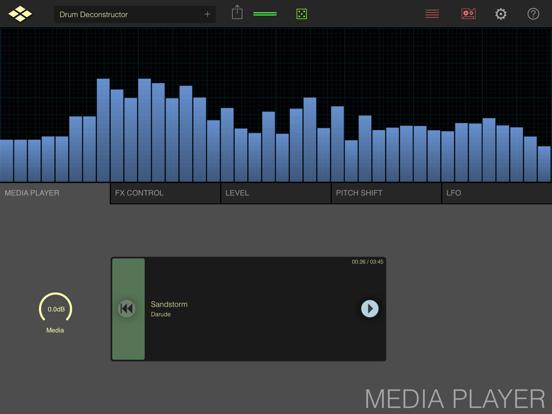 BandShift screenshot 10