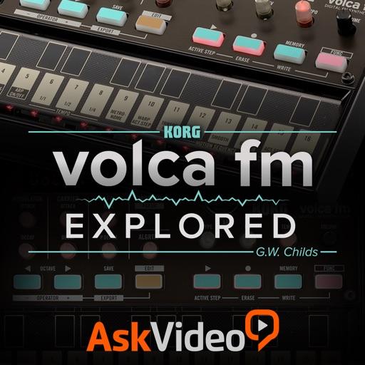Exploring volca fm