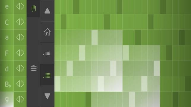 SoundPrism Electro Screenshot