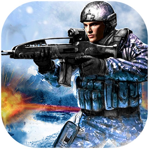 Swat Mission 3D icon