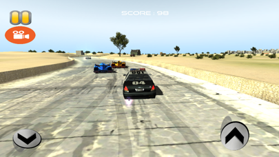 Extreme Driving Of Real Car: Ultimate Race Sim screenshot two