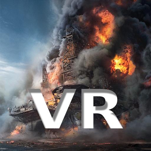Deepwater Horizon VR