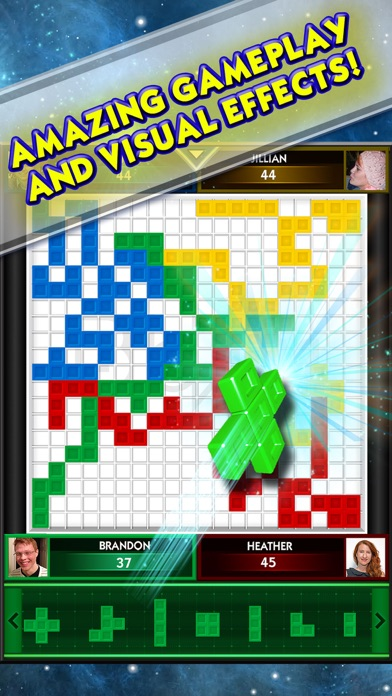 Blokus™ screenshot1