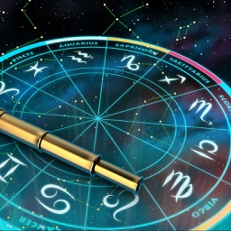 Daily horoscope - Daily Zodiac & Astrology quotes