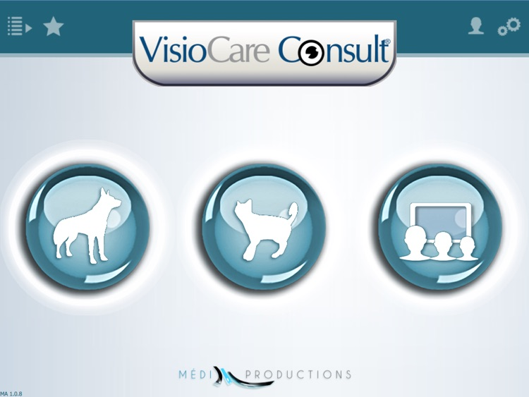 VisioCare Consult screenshot-0