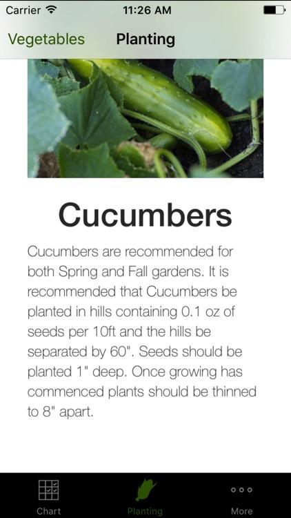 Clyde's Garden Planner screenshot-4