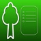 This app helps you to keep track of your plants and trees in your garden or on your orchard