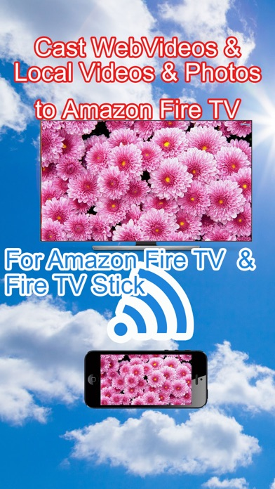 Cast All Video & TV for Fire TV