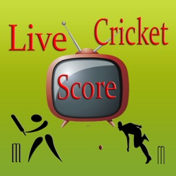 Live Cricket Score and News Update