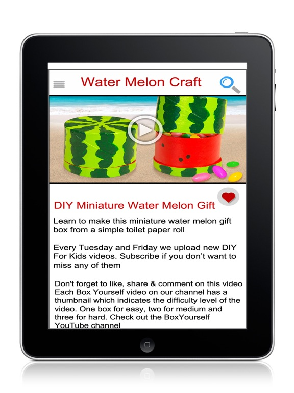 5 Minute Craft App Price Drops