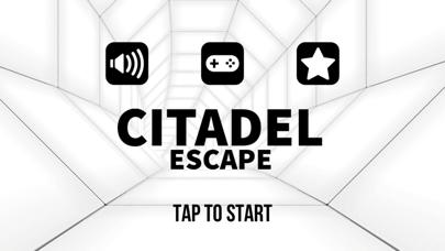 Citadel Escape screenshot one