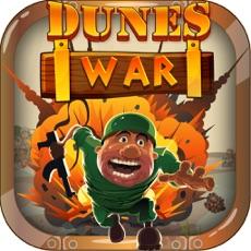Activities of Dunes War