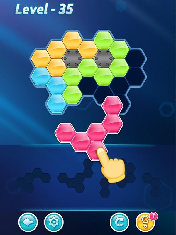Block! Hexa Puzzle™ Online Hack Tool