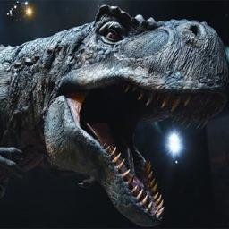Wild Hunter Real Dinosaur Simulator: Moon