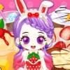 儿童游戏® - 女生最爱玩的做煎饼游戏