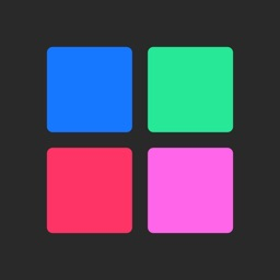 Color Cabinet - Color Picker App