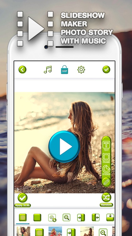 SlideShow Maker – Photo Story with Music