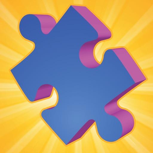 Jigsaw Puzzles - Fun