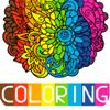 me anti stress - livro de colorir para mim