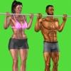 Chrono PullUps: 3D Trainer