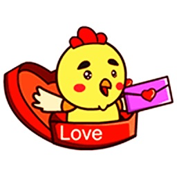 Valentine - Animated Stickers And Emoticons