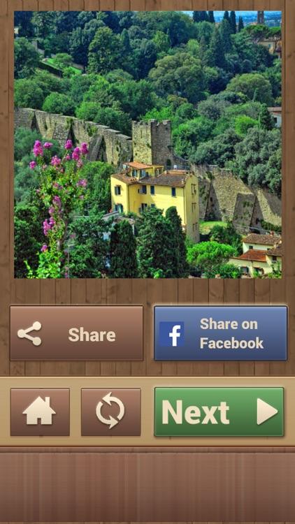 Jigsaw Puzzle Games - Amazing Brain Game screenshot-4