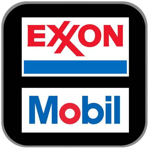 Exxon Mobil Fuel Finder by Web Marketing, Inc