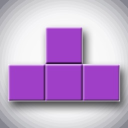 Falling Block Puzzle Game