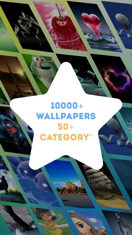 10000+ 3D Live Wallpapers hd & Backgrounds free!
