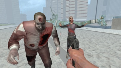 Zombie Hunter : Dead Rising screenshot one