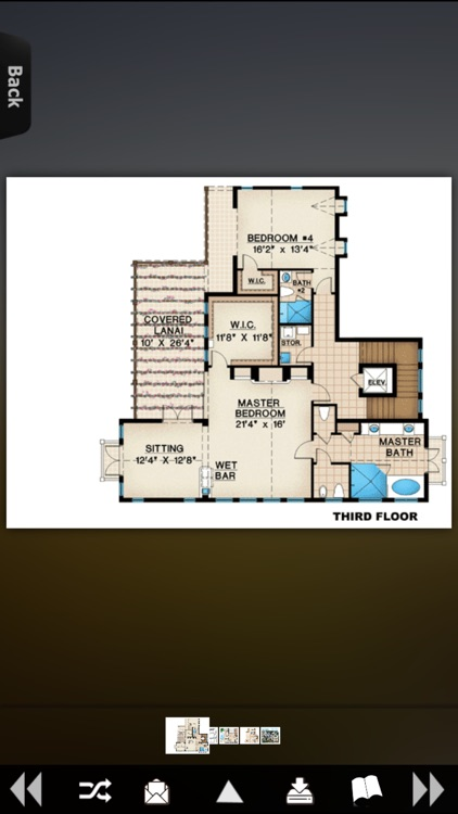 House Plans - Florida screenshot-2