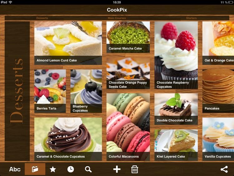 CookPix