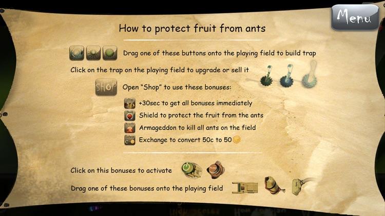 Grand Defense screenshot-3
