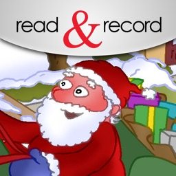 The Night Before Christmas by Read & Record