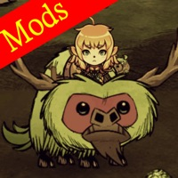 Codes for Mods for Don't Starve and Don't Starve Together Hack