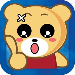 Cute Emoticons for LINE - Free Version