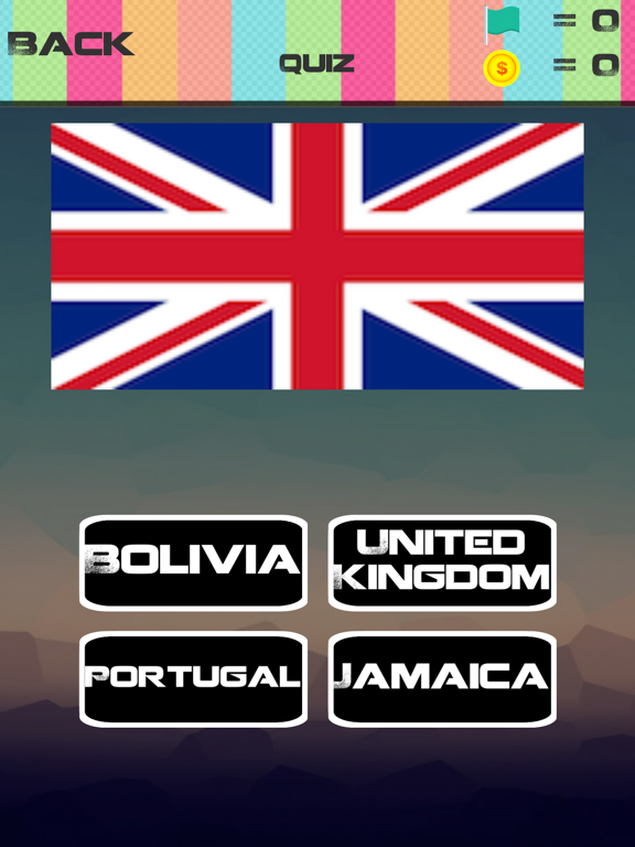 The Best Flag Quiz - Guess Country Flags in World | App Price Drops