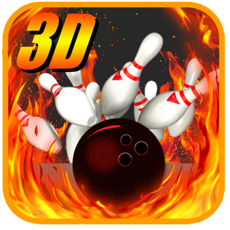 Activities of Bowling Flame Strike