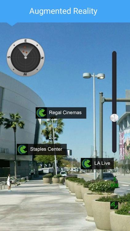 Los Angeles Travel - Pangea Guides screenshot-3