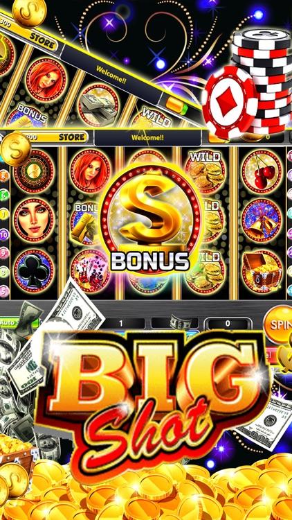 théâtre du casino Online