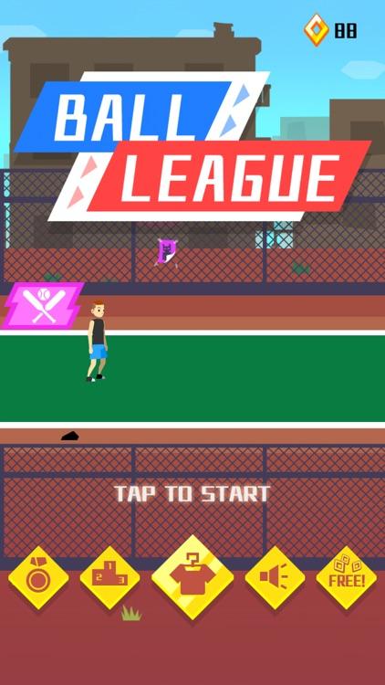 Ball League screenshot-0