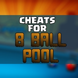 Cheats and Guide for 8 Ball Pool - free coins cash