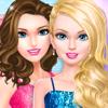 Barbie Party Dress Design