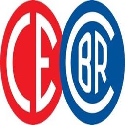 CECBR Sticker Pack