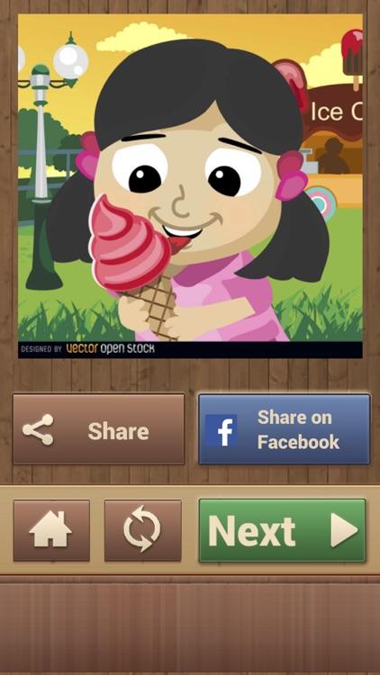 Puzzle Games for Kids - Fun Logical Game screenshot-4