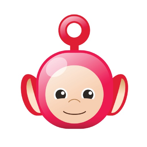 Teletubbies Emoji Sticker Pack