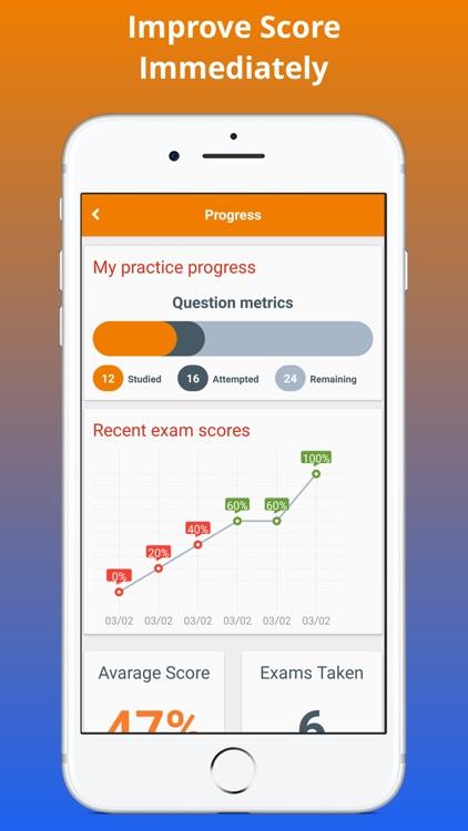 PANCE® Exam Prep 2017 Edition screenshot-3